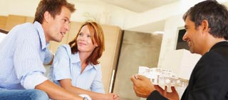 Low deposit home loan